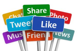Why Social Media Advertising Is Better Than Traditional Advertising?